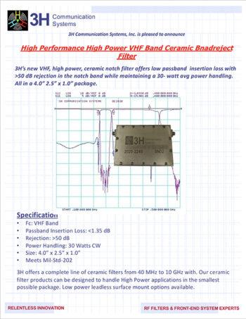 3H High Power Ceramic Notch Filter-pdf-image