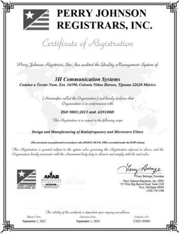 3H-ISO-Cert-2021-mx